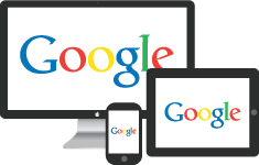 Google favors responsive design